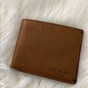 Ted Baker Wallet new with tags